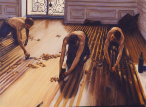 CaillebottesTheFloorScrapers